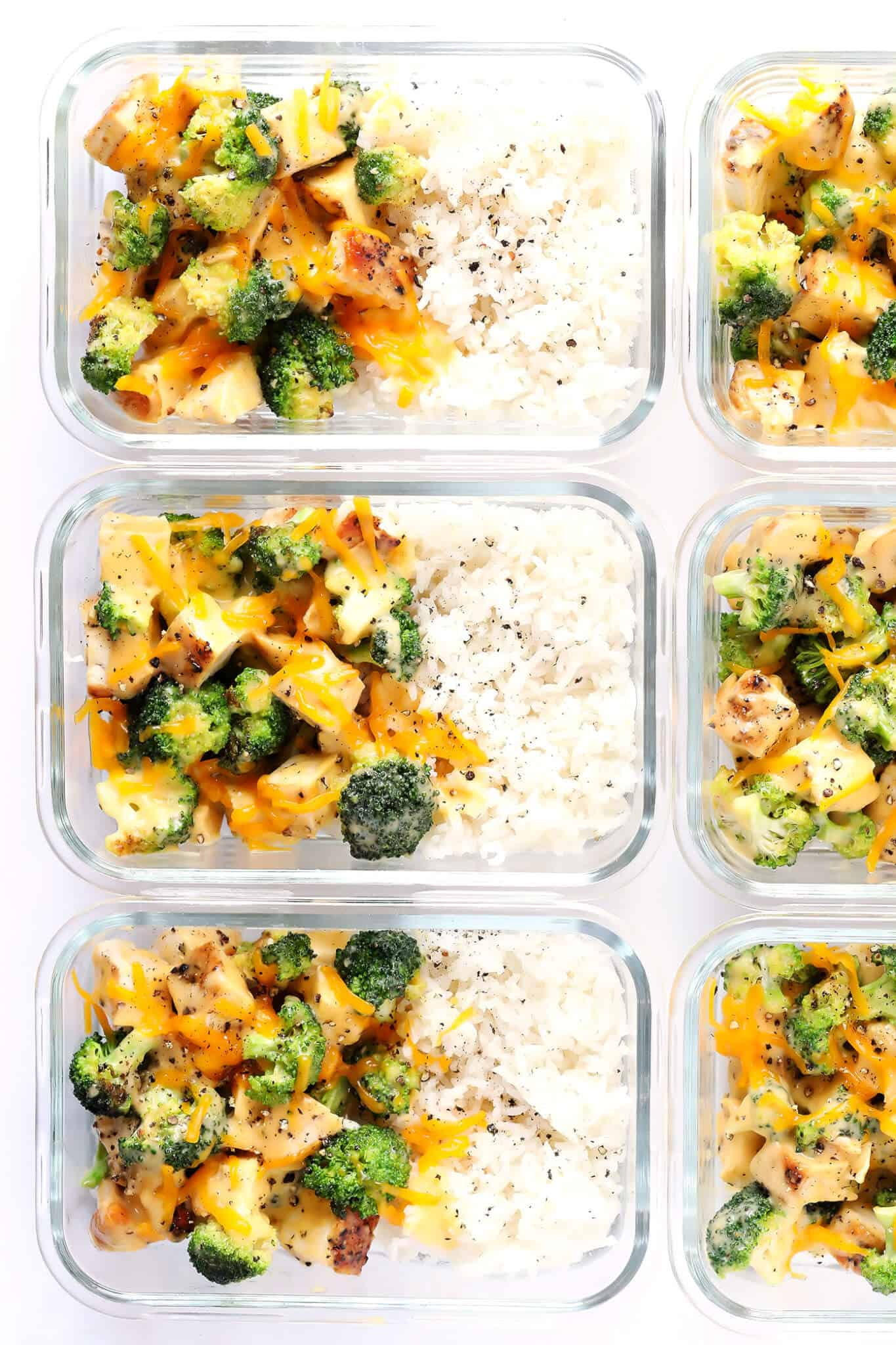 Chicken Breast Meal Preps That Are Not Boring
