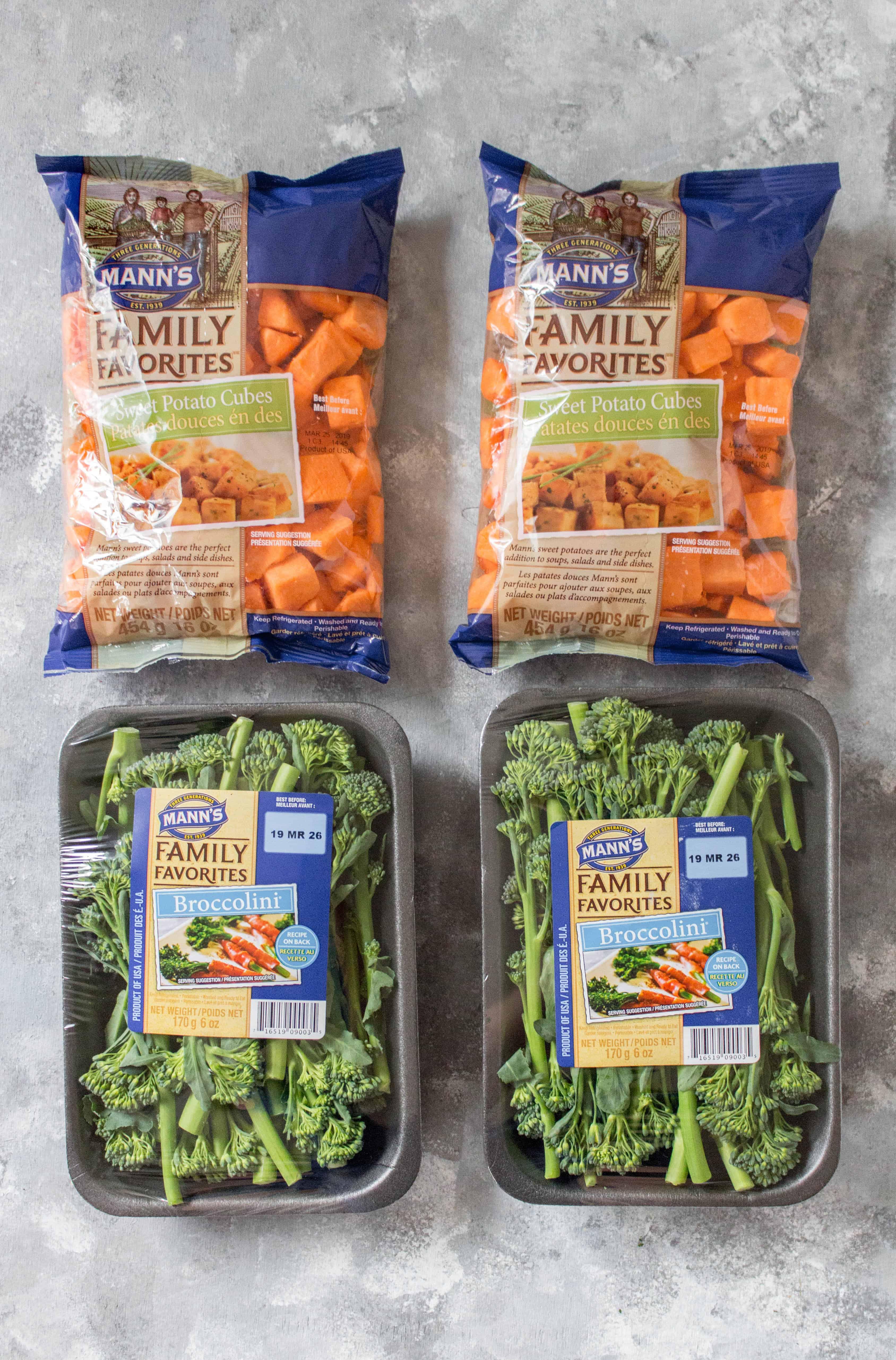 peri peri chicken meal prep vegetables