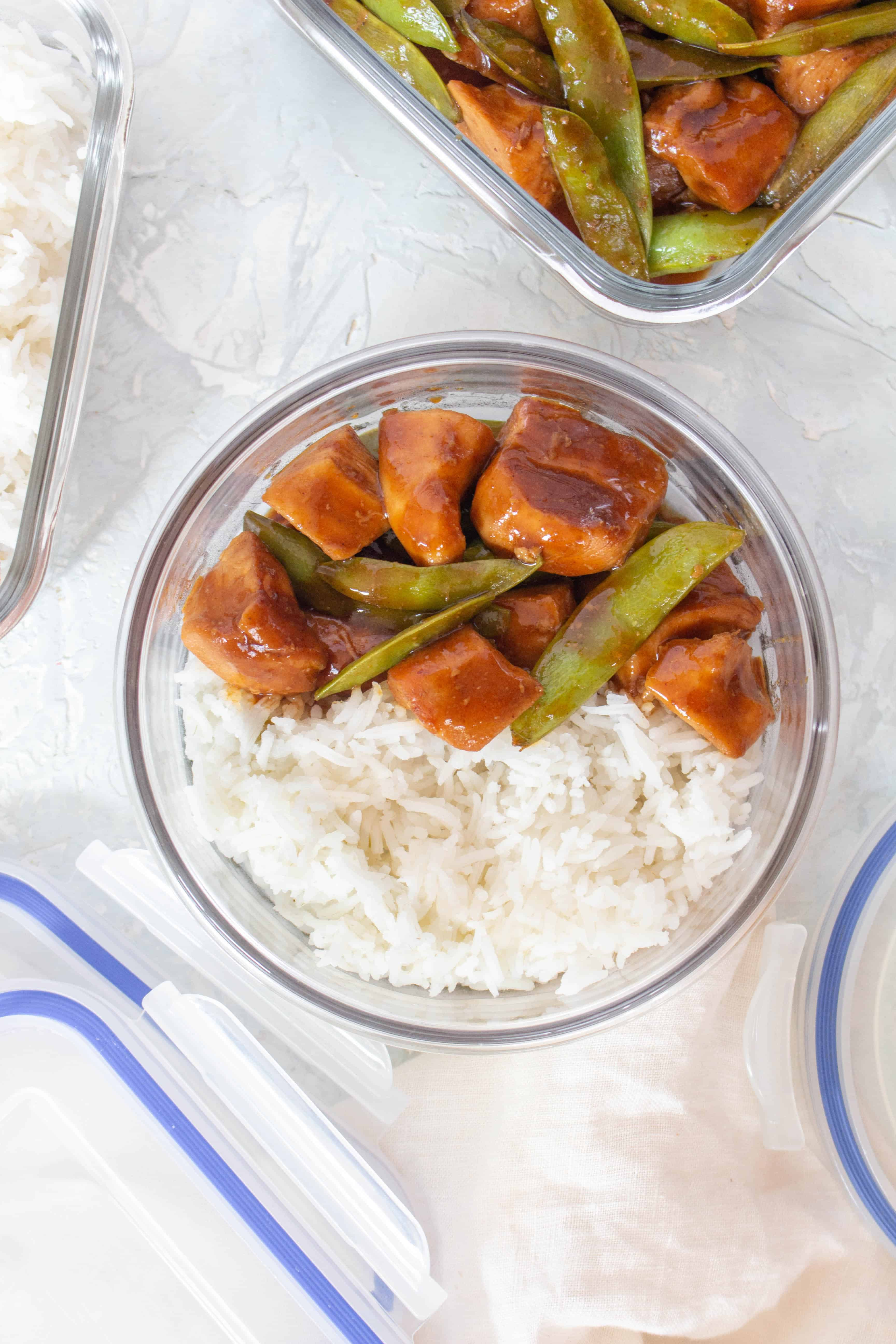 how to make slow cooker hoisin chicken