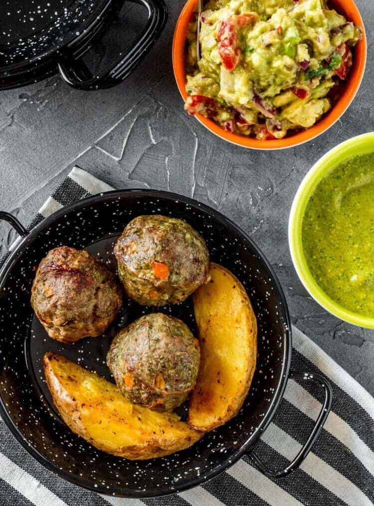 Easy Meatball Recipes for Meal Preps