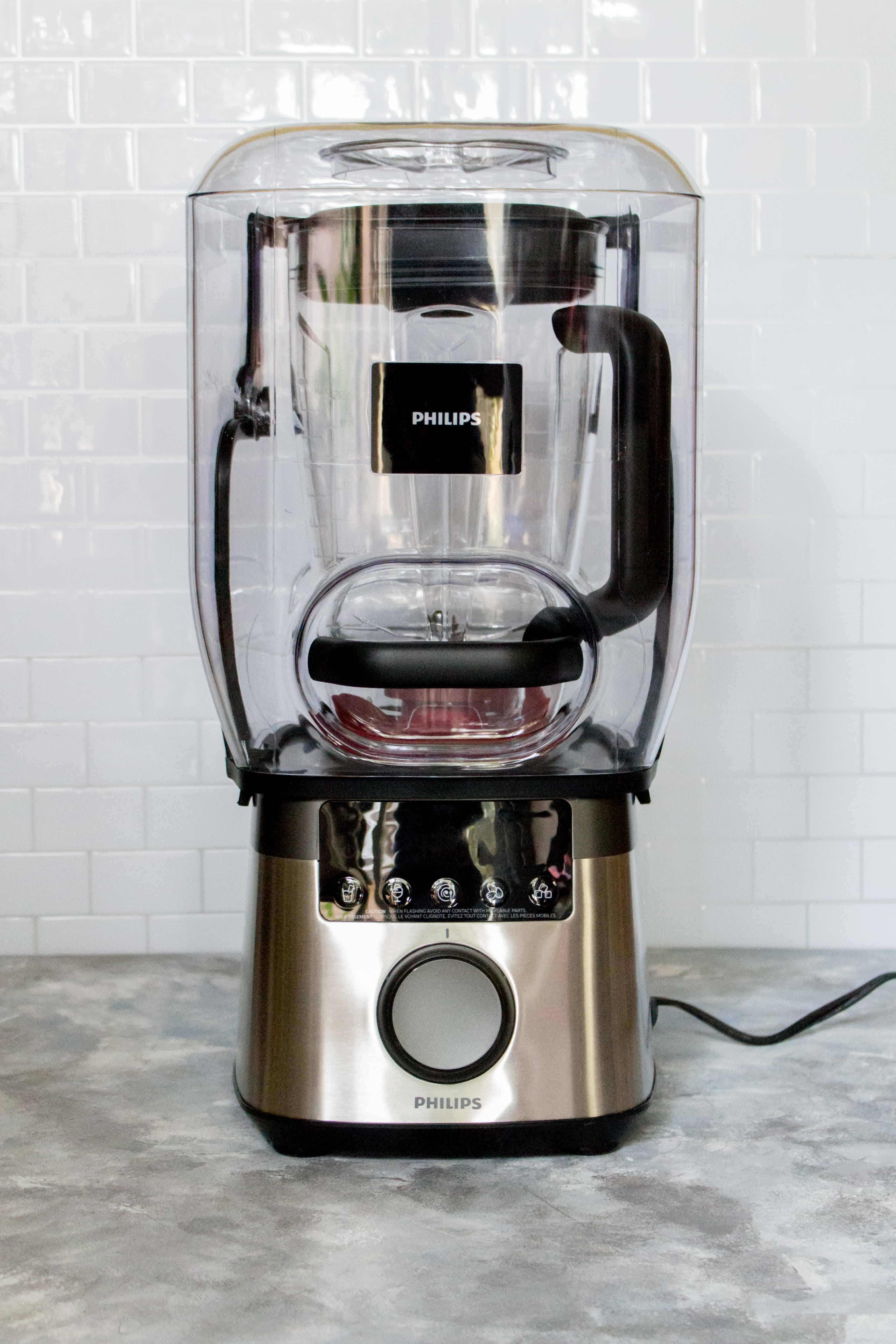 philips kitchen blender