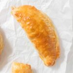 These Leftover Turkey Hand Pies are an easy way to repurpose your leftover turkey! These Leftover Turkey Hand Pies makes for a great snack and freezes well!
