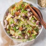 How To Make This Brussels Sprouts Salad