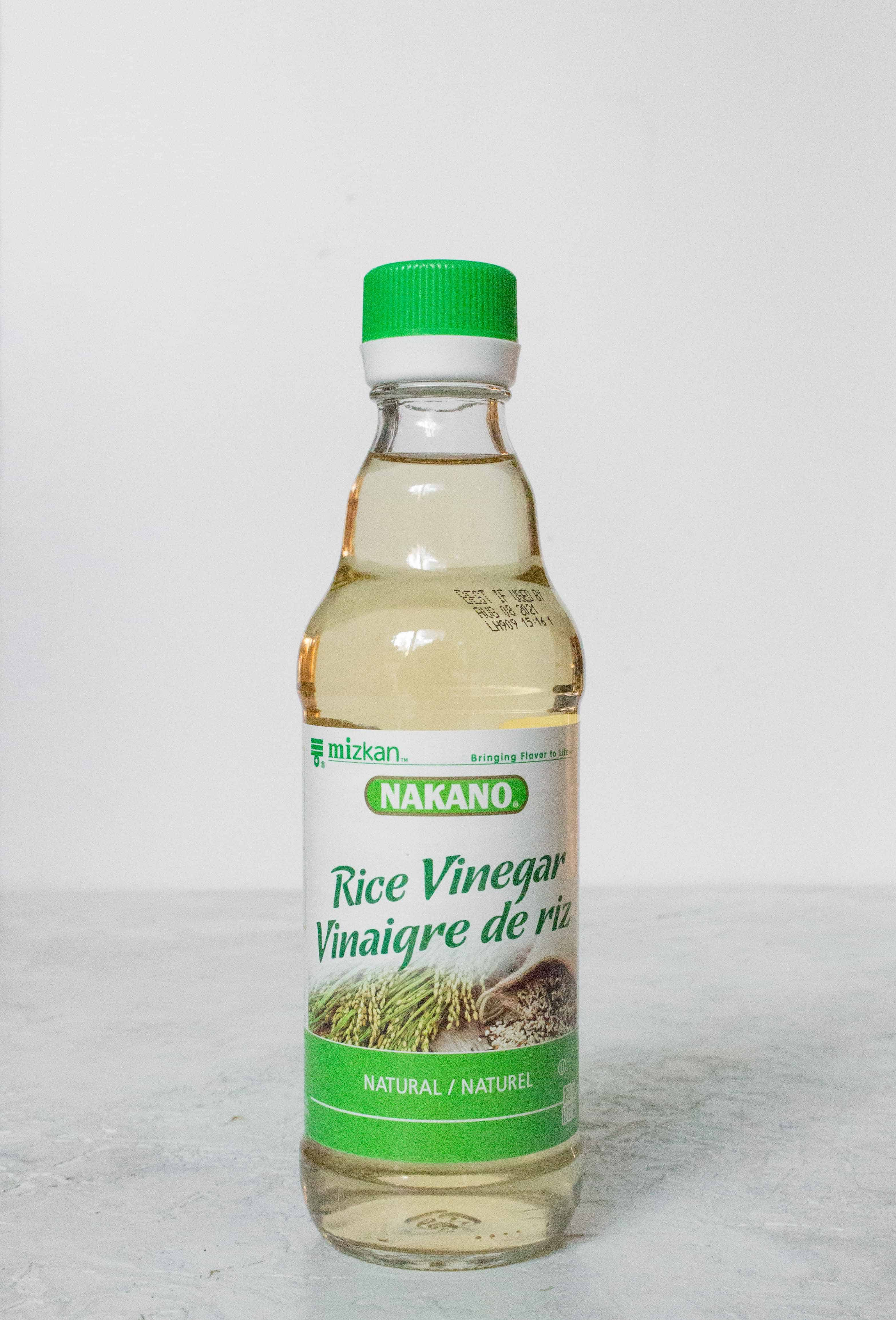 rice vinegar for sushi rice