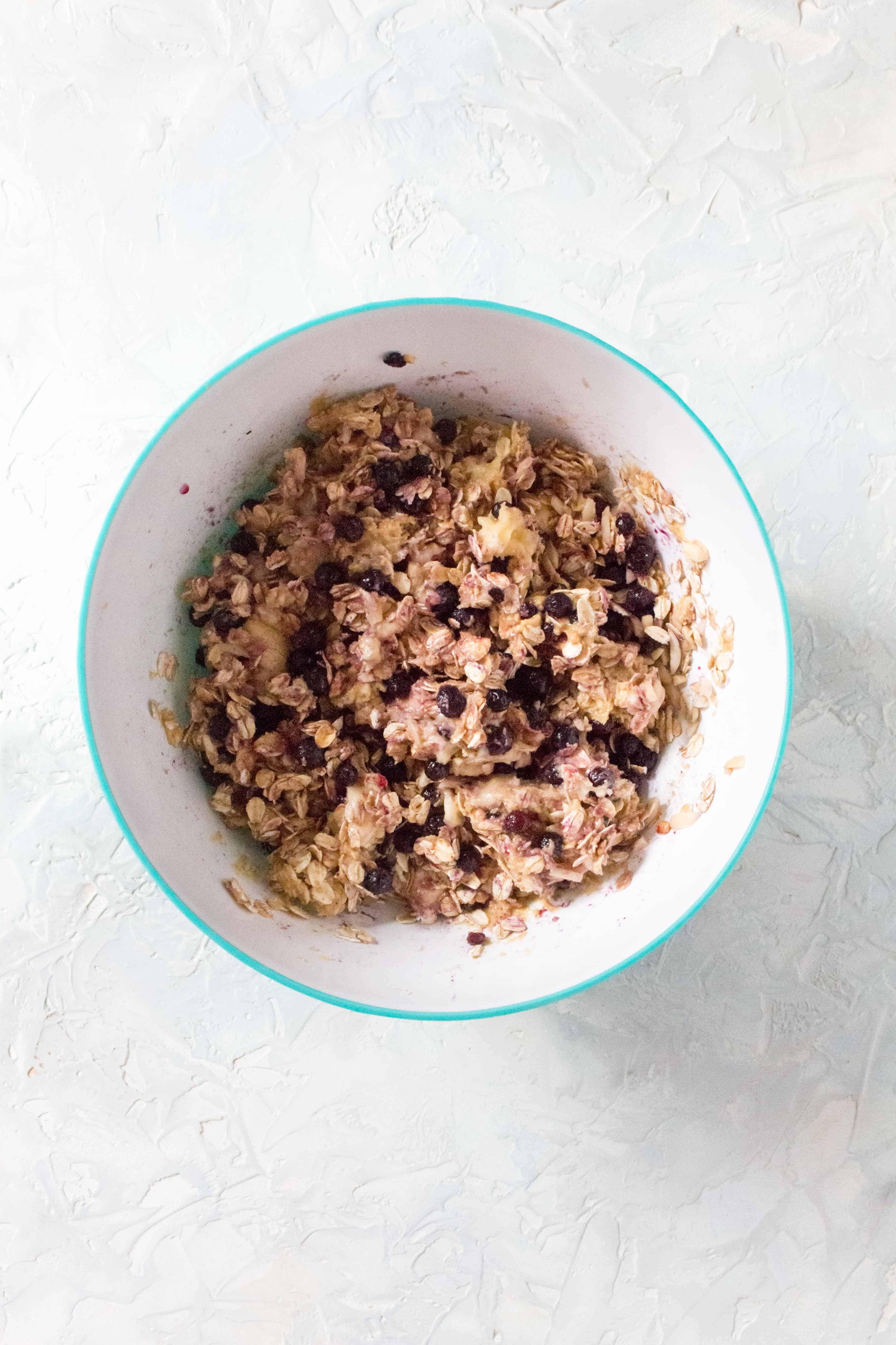 How To Make Easy Breakfast Cookies
