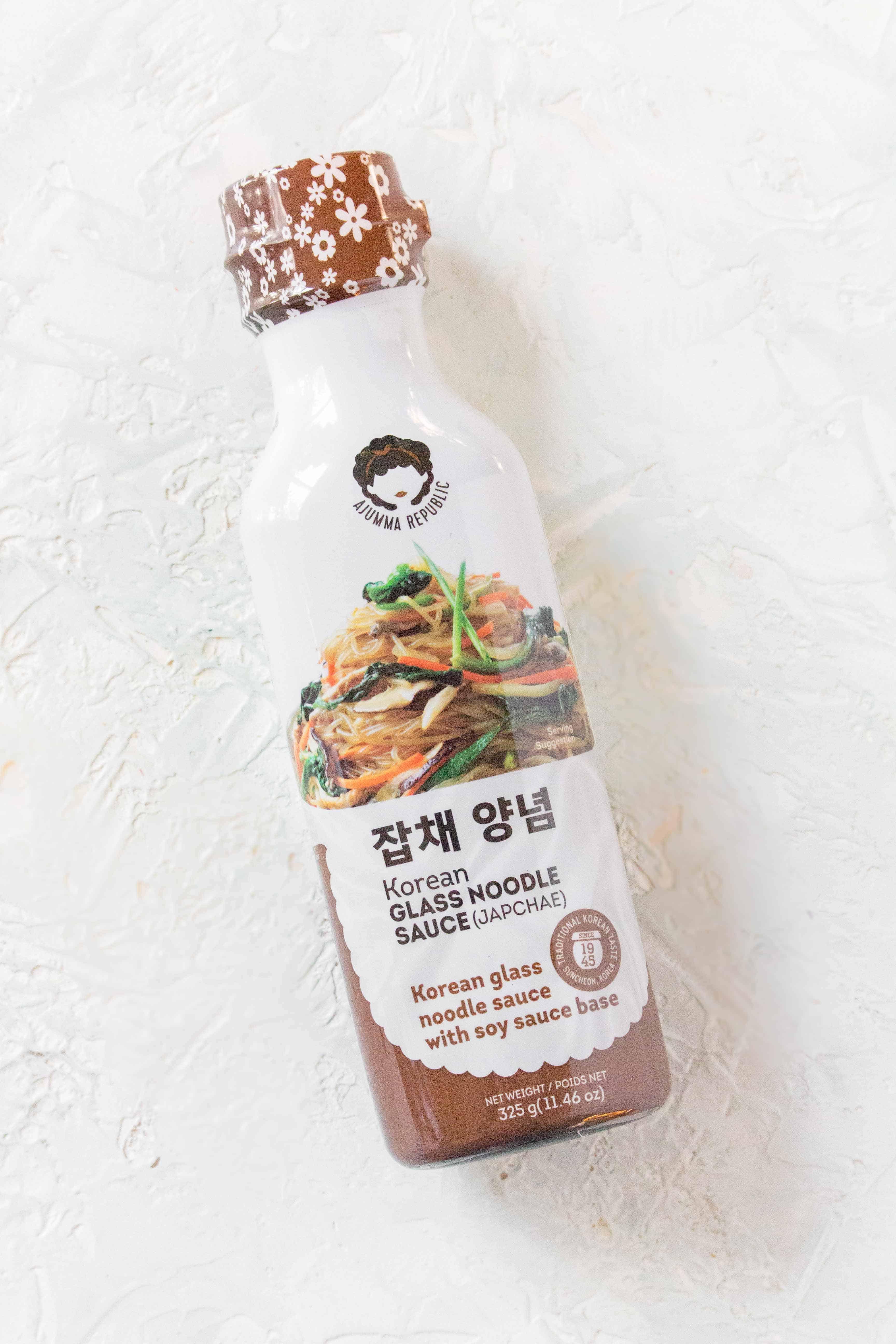 japchae sauce