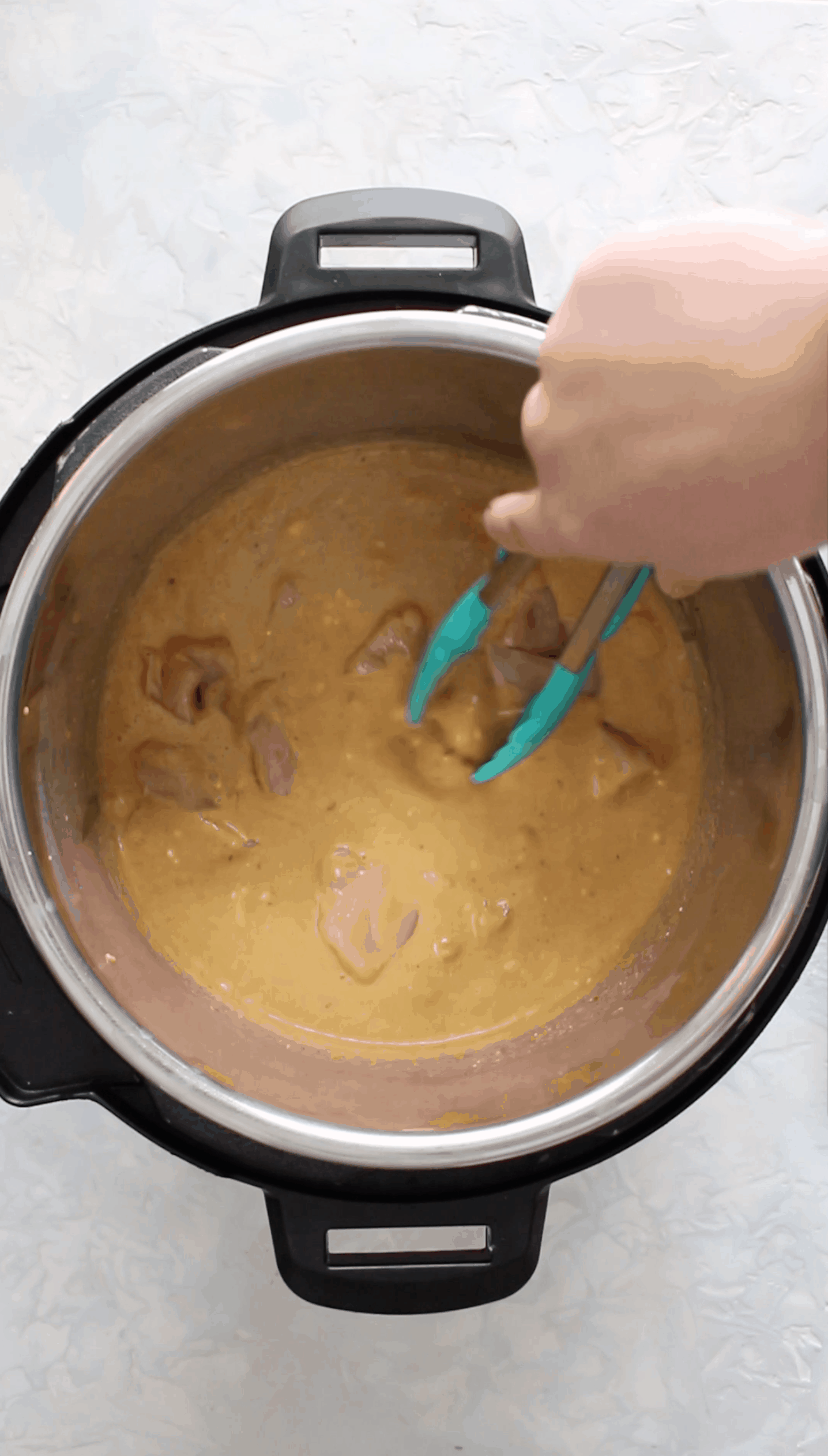 How To Make Chicken Satay in the Instant Pot