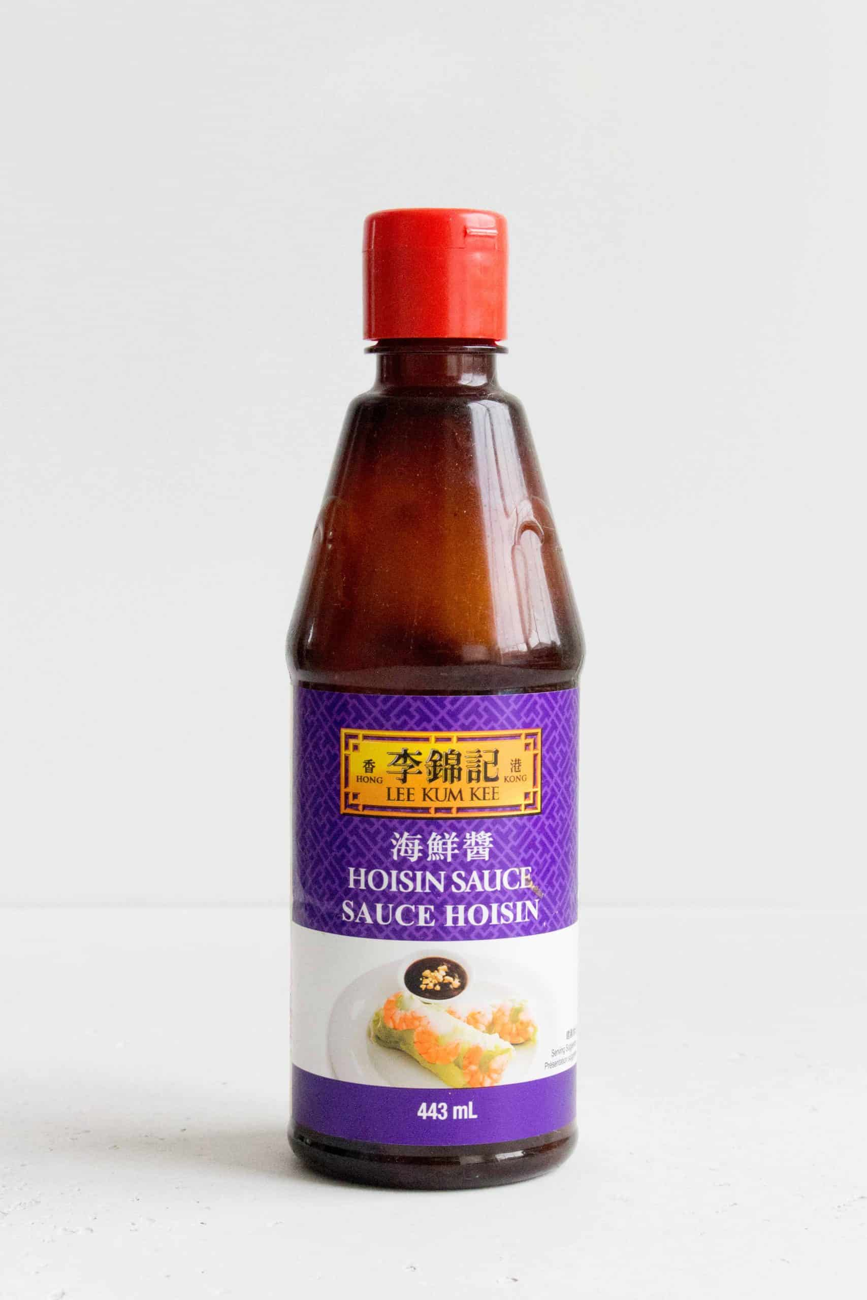 what is hoisin sauce