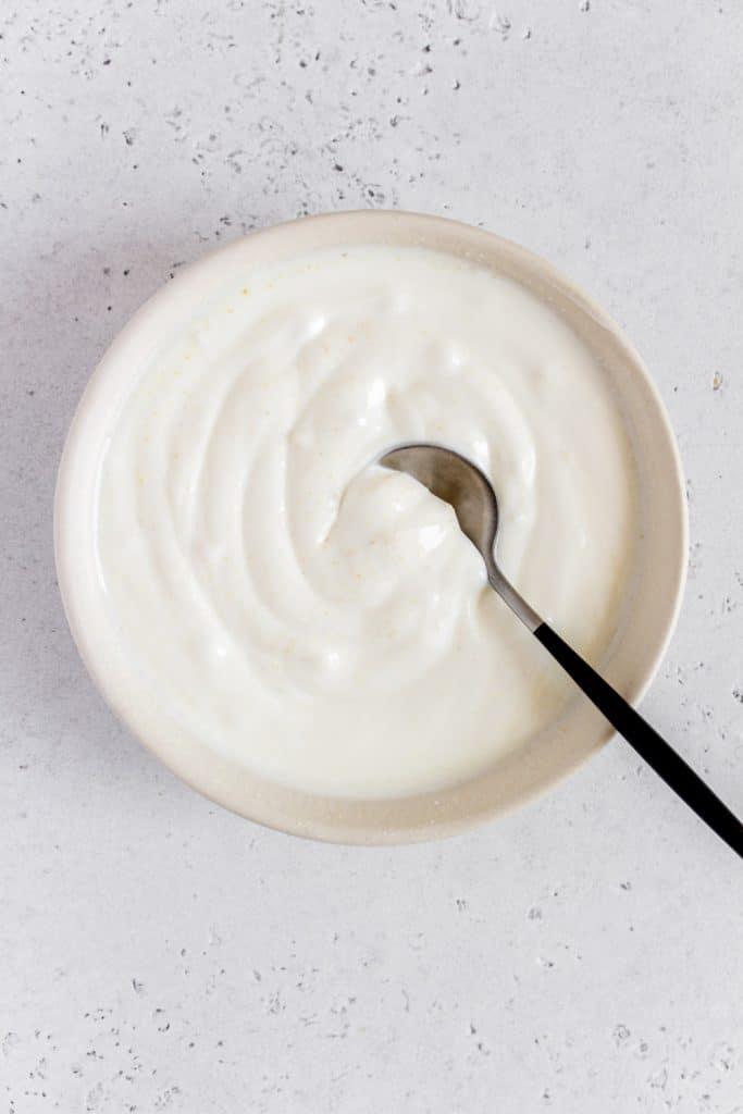 lime crema