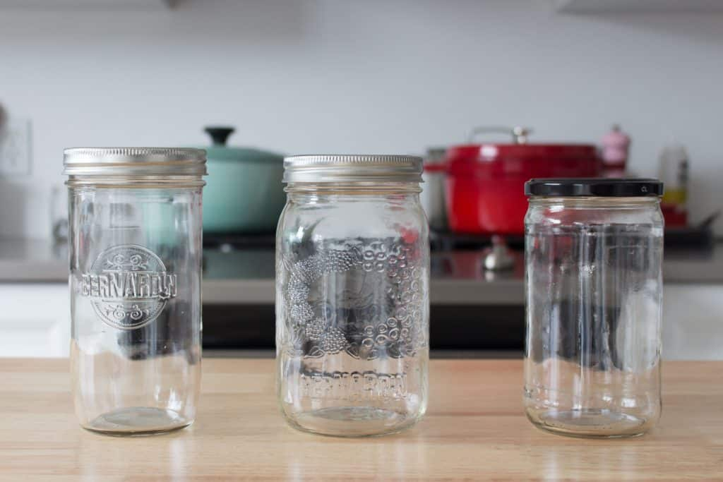 mason jars for mason jar salads